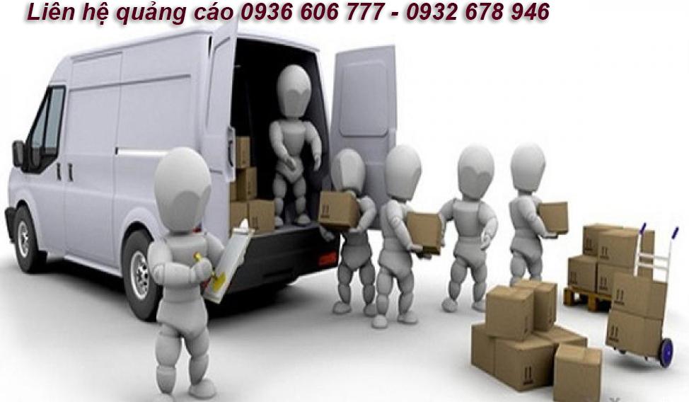 Dịch vụ bốc xếp vật tư thiết bị xây dựng