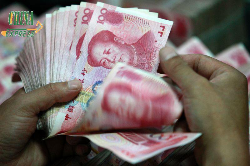 Dịch vụ Chuyển tiền qua Trung Quốc với uy tín cao