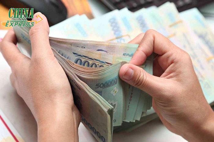 Chuyển tiền Trong Nước