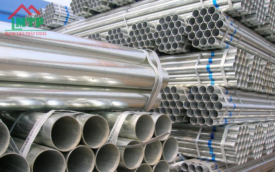 Steel pipe products play an important role in today's society