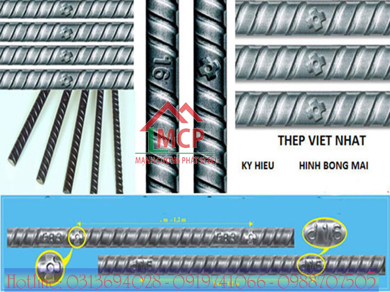 Update the latest price list of Vietnam-Japan steel built on April 25, 2020