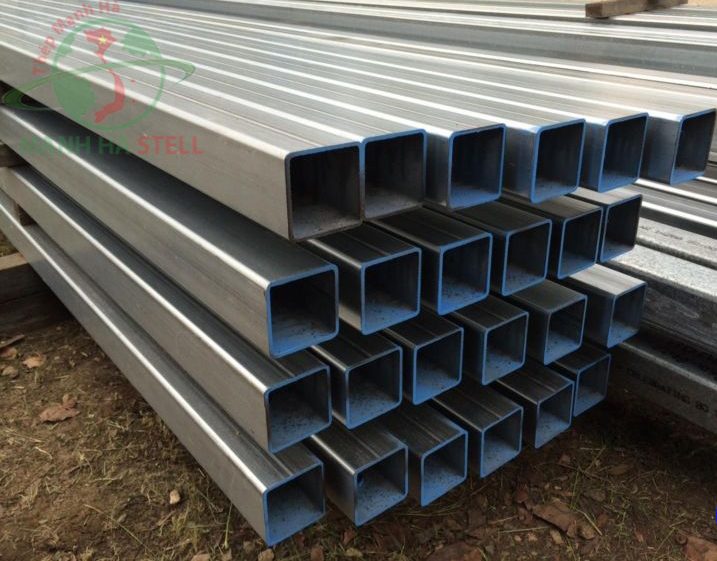 Structural features of the box steel for customer reference