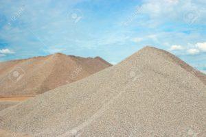 Bảng giá cát xây dựng mới nhất tại các quận huyện TPHCM