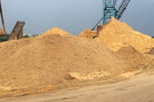 Bảng báo giá cát xây dựng tại Huyện Nhà Bè năm 2020