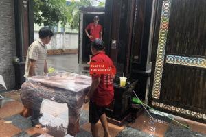 Sài Gòn Thành Hưng chuyên taxi tải quận Bình Thạnh