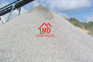 Giá cát xây dựng mới nhất tại Bình Chánh năm 2020