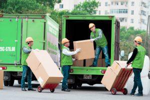 Top 10 đơn vị bốc xếp hàng hóa uy tín, nhanh chóng tại Tphcm