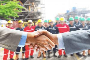 Top 10 đơn vị cung ứng lao động uy tín, nhanh chóng tại Tphcm