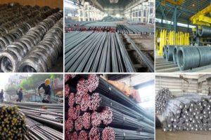 Top 10 đơn vị phân phối sắt thép xây dựng uy tín, nhanh chóng