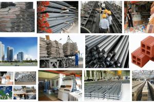 Top 10 đơn vị phân phối vật liệu xây dựng uy tín, nhanh chóng