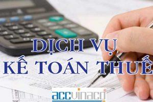 Doanh nghiệp có lợi gì khi thuê dịch vụ kế toán trọn gói của ACC Việt Nam?
