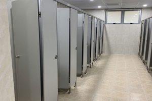 Hùng Phát đảm bảo chất lượng vách ngăn vệ sinh tốt nhất