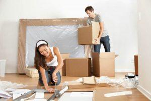 Cách vận chuyển đồ nội thất nhanh gọn bạn cần biết khi chuyển nhà
