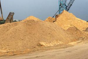 Giá cát bê tông rửa hôm nay