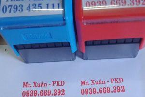 Quy định về khắc dấu tên, khắc dấu chức danh cần biết