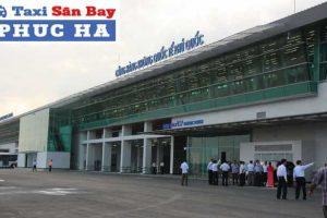 Taxi Phu Quoc – Taxi sân bay Phú Quốc giá chỉ từ 150.000đ