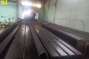 Sáng Chinh Steel cung cấp giá thép hộp 80×100